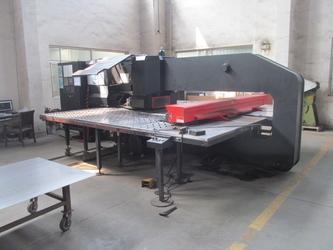 CNC Pressing