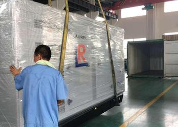 ChinaSilent Diesel Generator SetCompany