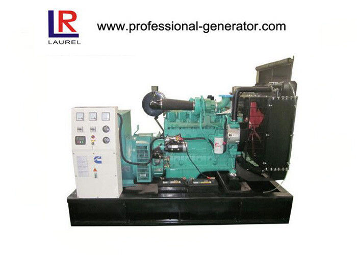 water cooled manual auto start open diesel generator set low noise rh professional generator com Deutz Generator Craigslist Deutz Generator Parts