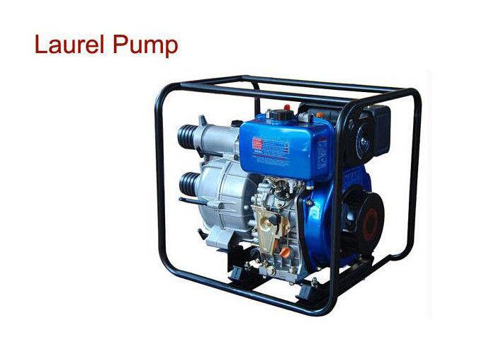 Well farm garden use single cylinder diesel engine for Diesel irrigation motors for sale