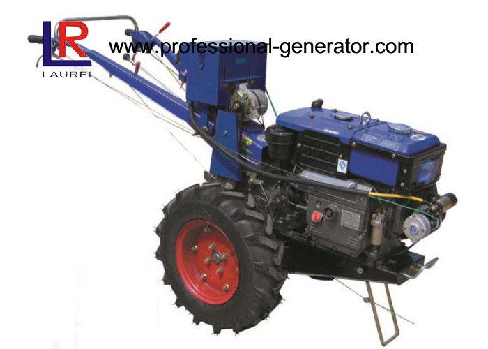 Mini Diesel Good Quality Farm 10hp Small Walking Tractor