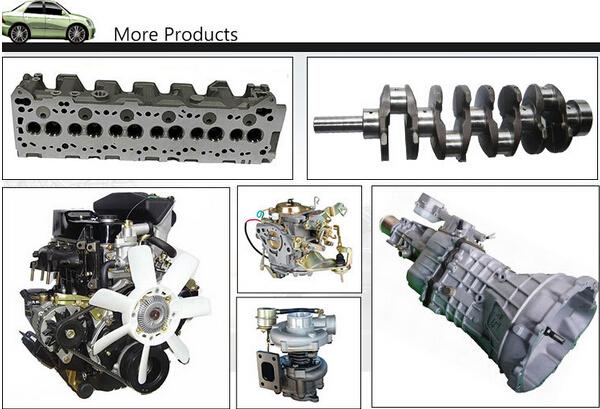 4 Stroke ATV Industrial High Performance Diesel Engines