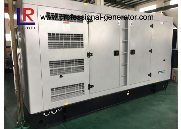 3 Phase 65kVA Silent Diesel Generator Set with Stamford Alternator