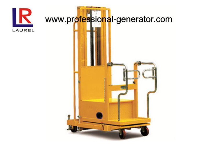 Good Stability Warehouse Material Handling Equipment