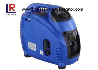 China Silent Portable 1.5kw Mini Portable Gasoline Generators Home Use Digital Inverter Generator distributor