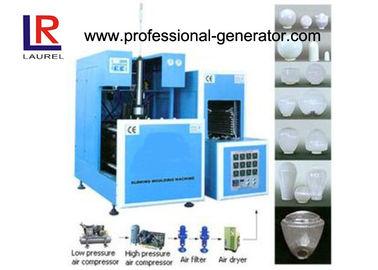 China Plastic Beverage Bottle Blow Molding Machine Plastic Blow Moulding Machine distributor