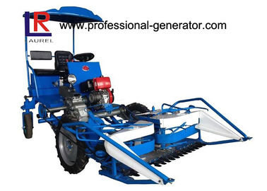 China 4 Storke Air Cooled 12HP Agriculture Harvester Mini Crop Grain Reaper Binder distributor